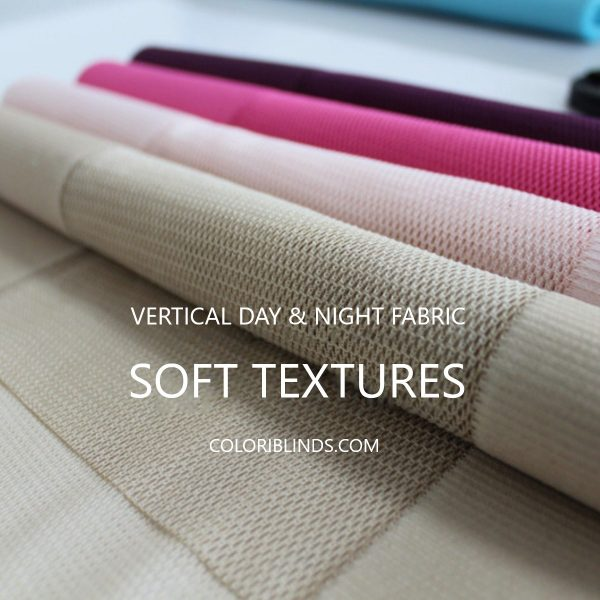 Vertical Day & Night Fabric coloriblinds.com